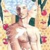 Sharon: art - androgyny