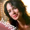 sarah happy