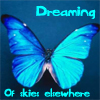Ginny: Butterfly dreaming