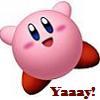 Kirby YAAAAAY!!!!!