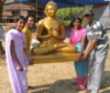 4 students with rupa