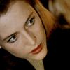Agent Dana Scully: compassion
