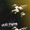 firefly: serenity still flying