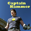 Captain Hammer