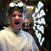 Dr Horrible HAHAHAHAAA - ewlyn @ 6magic_