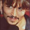 michaela: Johnny Depp