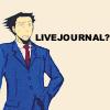 Phoenix [... Uh. Livejournal?]