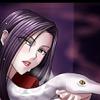 Anko Mitarashi: Yes it's a snake. Thanks for noticing.