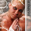 wwe shannon damned