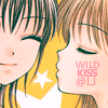 {Wild Kiss* | an animanga graphics community}