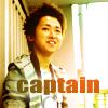 foru: Captain ♥