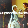 doctor/reinette across the stars