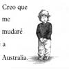 Alexander - Australia