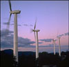 Searsburg Vermont Wind Farm