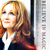 realmer06: jk rowling magic