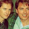 Scott and John 1