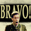 Jane Starz: Blackadder - Bravo!