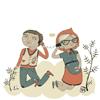 Anke: Long Distance Relationship