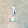 dr. horrible// balls