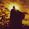 ★ Hotaru: ★ golden light // batman