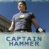 Captain Hammer