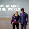 in_a_union_jack: Us... against the world