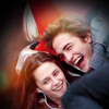 dragonsangel68: TW - Edward/Bella laughing