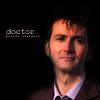 Doctor Who Ten 2