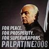 Palpatine 2008
