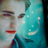 you are a pioneer of paranoia...: Edward Cullen