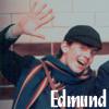 HMS Slash's First Lieutenant: Narnia : Edmund/Skandar Behind Scenes