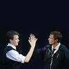 _stolendreams_: Bare - Peter/Jason - Pilgrim's Hands