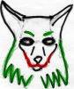 Joker Coyoty