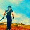 † Castiel ♥: FF7 - Zax - OMG!