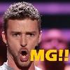 It's Davy Baby: Justin ESPYS OMG