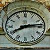 813 clock Weston