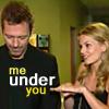 HJ/ Me under You