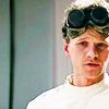 Dr. Horrible - Weird look