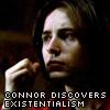 existential connor
