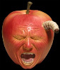 screaming apple