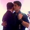 Jack & Ianto dancing