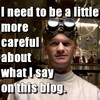 careful blogging, Dr. Horrible