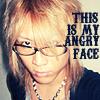 angry Jui  XD
