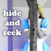 AIW DL hide and seek