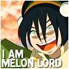 Avatar: Toph / Melon Lord