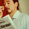 Iron Bob - Reading