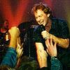 jen jen: danny elfman - on stage