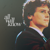 The Guilty One: Spring Awakening // All Will Know