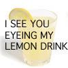 lemon drinkz