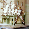 DH: Corporate Tool